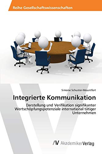 Integrierte Kommunikation: Simone Schuster-Mountfort