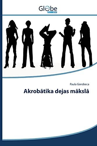 9783639472271: Akrobatika dejas maksla