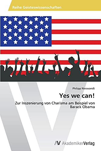 9783639475418: Yes we can!