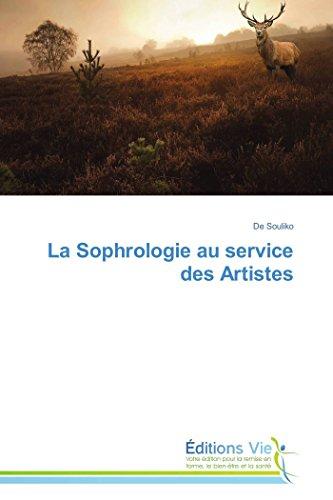 9783639487473: La Sophrologie au service des Artistes