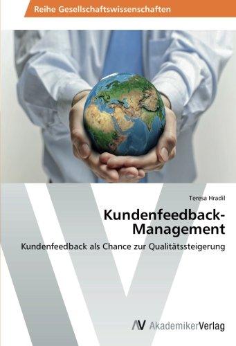 Kundenfeedback-Management: Teresa Hradil