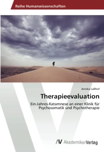 Therapieevaluation: Annika Laßhof