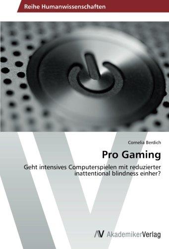 Pro Gaming: Cornelia Berdich