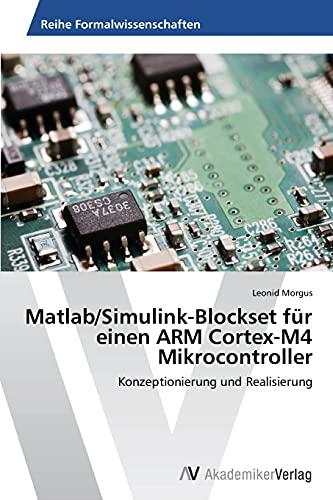 Matlab/Simulink-Blockset für einen ARM