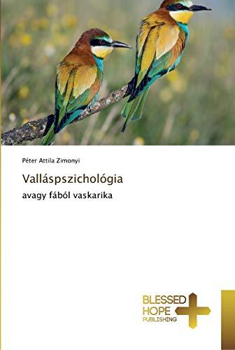 9783639500448: Valláspszichológia (Hungarian Edition)