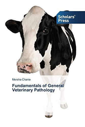 9783639510508: Fundamentals of General Veterinary Pathology