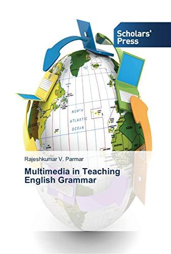 9783639514964: Multimedia in Teaching English Grammar