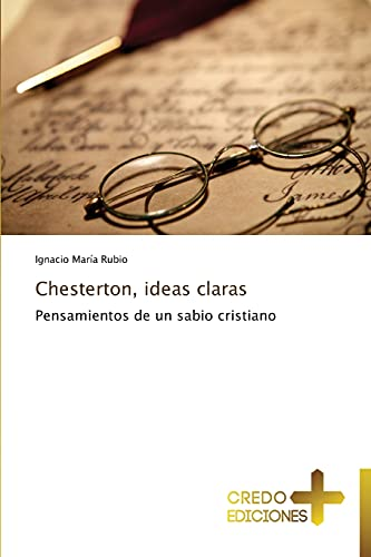 9783639521184: Chesterton, ideas claras