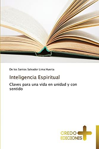 9783639521191: Inteligencia Espiritual