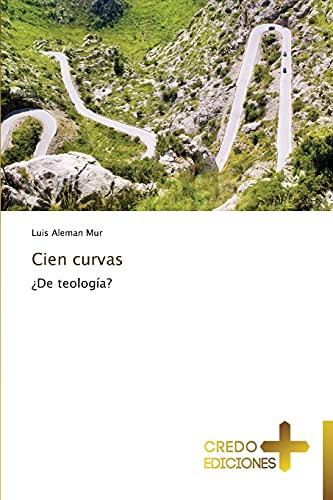 9783639521252: Cien Curvas