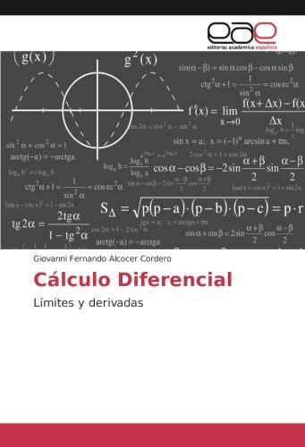 Cálculo Diferencial: Giovanni Fernando Alcocer