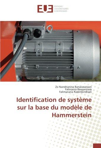 Identification de système sur la base du modèle de Hammerstein (Paperback): Falimanana ...