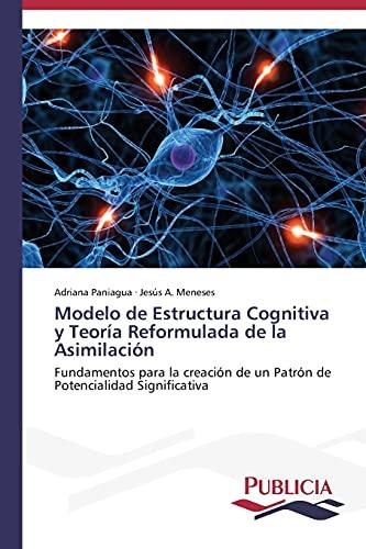 Modelo de Estructura Cognitiva y Teoria Reformulada de La Asimilacion: Adriana Paniagua