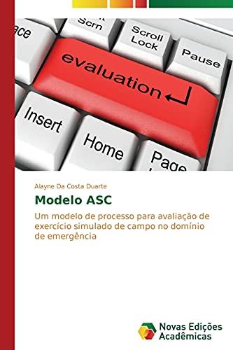 9783639611472: Modelo ASC