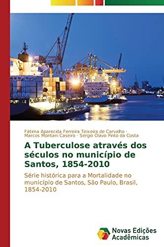 A Tuberculose Atraves DOS Seculos No Municipio: Ferreira Teixeira De