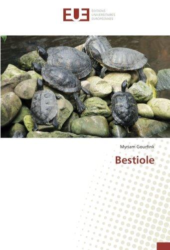 Bestiole (Paperback): Myriam Gourfink