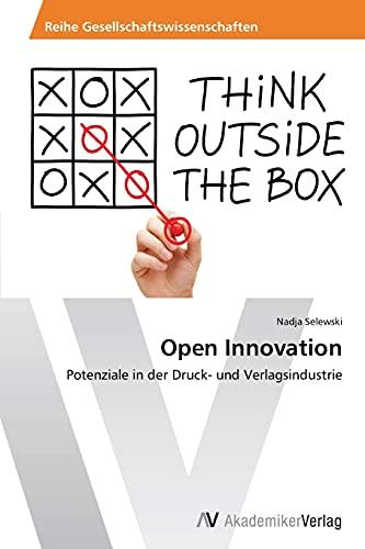 9783639633047: Open Innovation