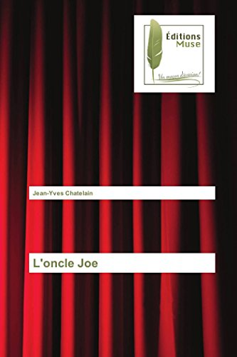 9783639636963: L'oncle Joe (French Edition)