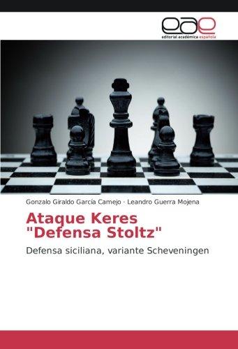 9783639640397: Ataque Keres