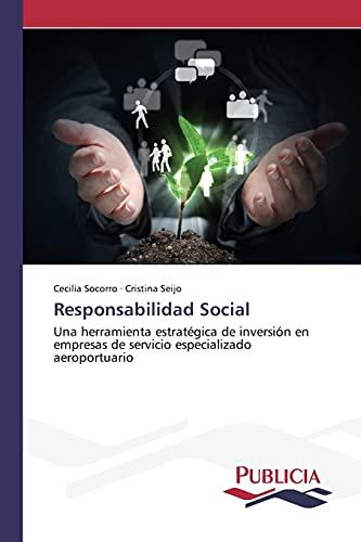 9783639649055: Responsabilidad Social