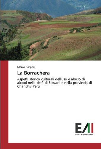 La Borrachera: Marco Gaspari