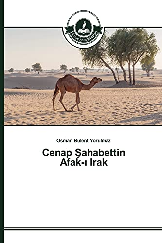 9783639674897: Cenap Şahabettin Afak-ı Irak (Turkish Edition)