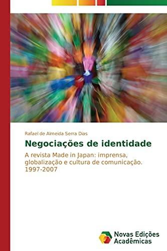 Negociações de identidade: A revista Made in