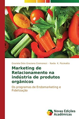 Marketing de Relacionamento na indústria de produtos: Graziano Cremonezi, Graziela