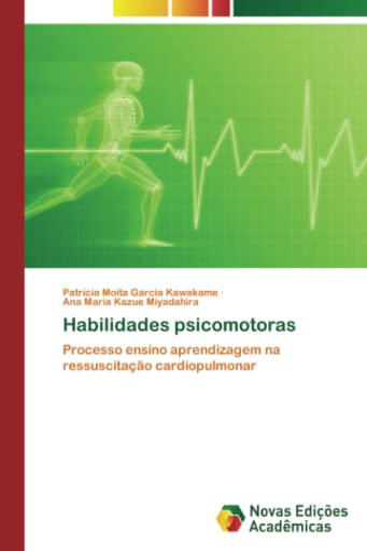 9783639698787: Habilidades psicomotoras (Portuguese Edition)