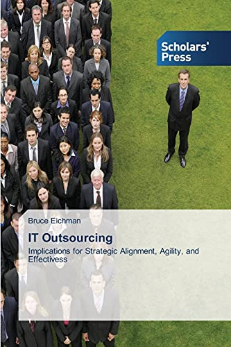 9783639700275: IT Outsourcing