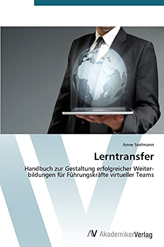9783639729115: Lerntransfer