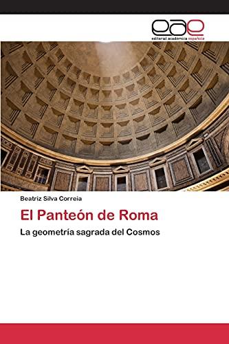 9783639732030: El Panteón de Roma