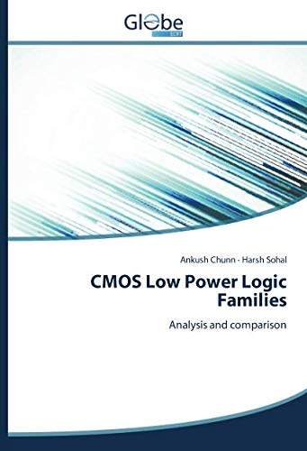 CMOS Low Power Logic Families: Ankush Chunn