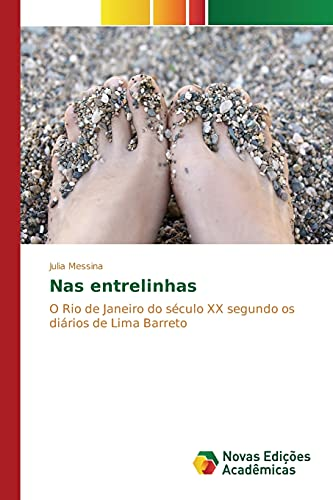 9783639740271: Nas entrelinhas (Portuguese Edition)
