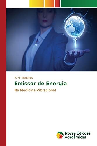 9783639755763: Emissor de Energia