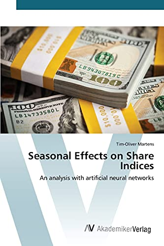 9783639789287: Seasonal Effects on Share Indices