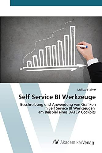 9783639793185: Self Service BI Werkzeuge