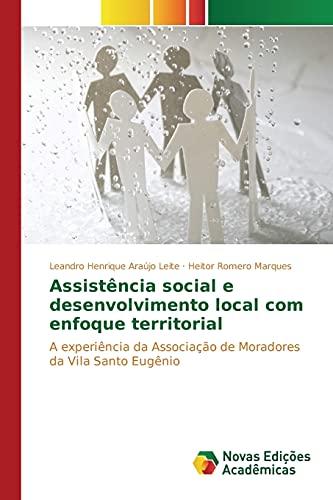 Assistencia Social E Desenvolvimento Local Com Enfoque: Araujo Leite Leandro