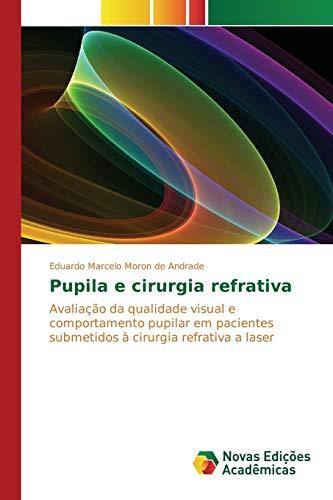 Pupila E Cirurgia Refrativa: Marcelo Moron De