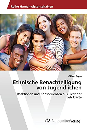 Ethnische Benachteiligung von Jugendlichen: Okhan Ezgin