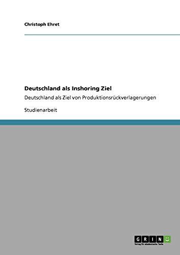 Deutschland als Inshoring Ziel: Christoph Ehret