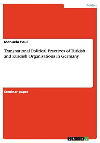 the politics of turkish national identity essay