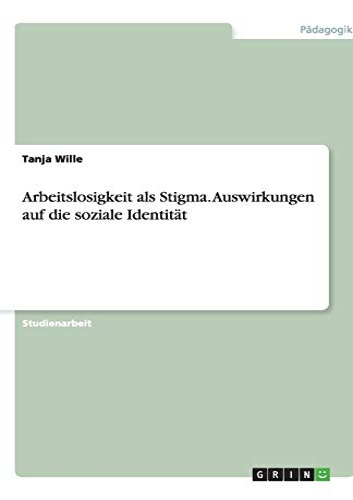 Stigma: Tanja Wille