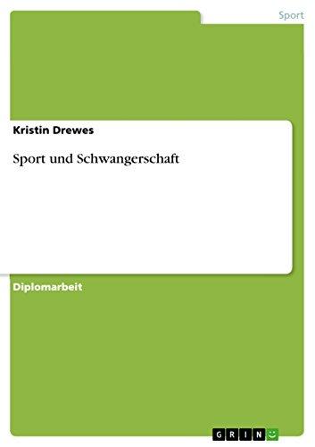 9783640529193: Sport und Schwangerschaft