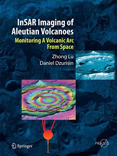InSAR Imaging of Aleutian Volcanoes: Zhong Lu