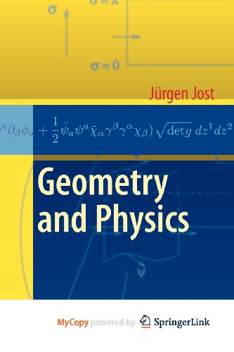 9783642005534: Geometry and Physics