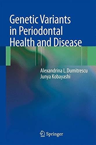 Genetic Variants in Periodontal Health and Disease: Junya Kobayashi