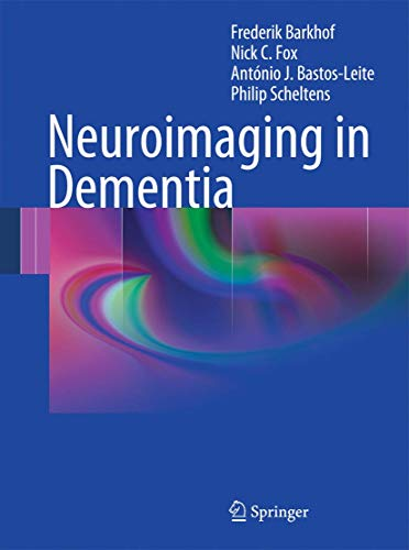 9783642008177: Neuroimaging in Dementia