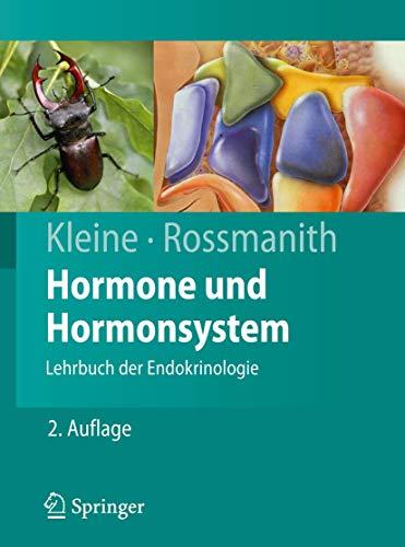 9783642009013: Hormone und Hormonsystem: Lehrbuch der Endokrinologie (Springer-Lehrbuch) (German Edition)