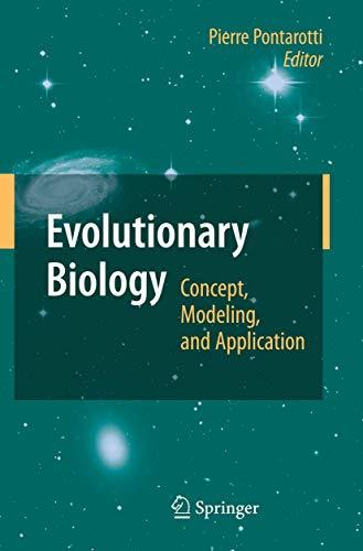 Evolutionary Biology: Pierre Pontarotti